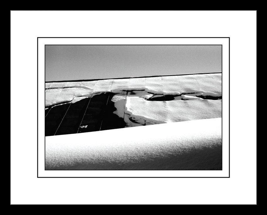 50 - V tieni zimy II