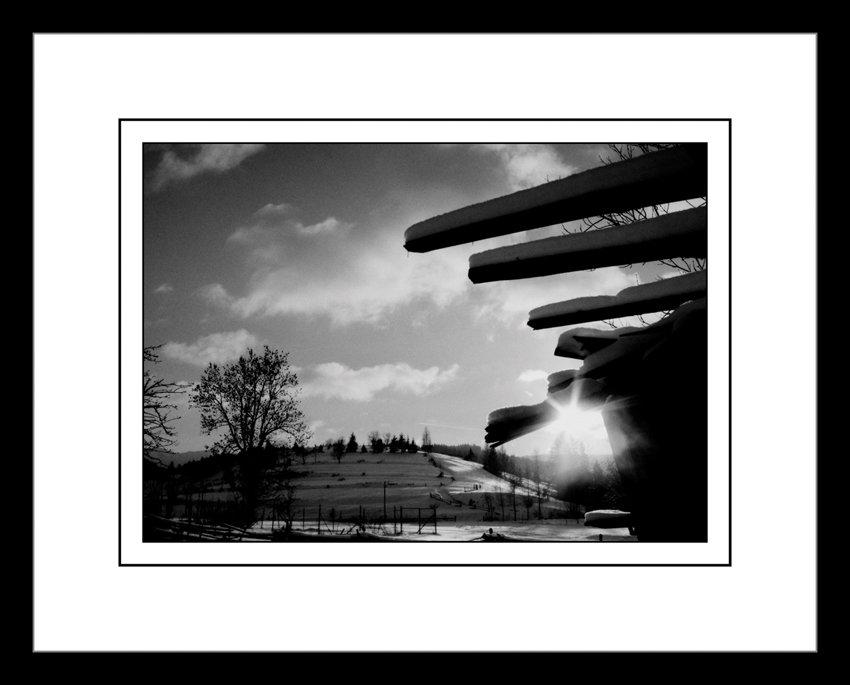 58 - Podhorská zima I