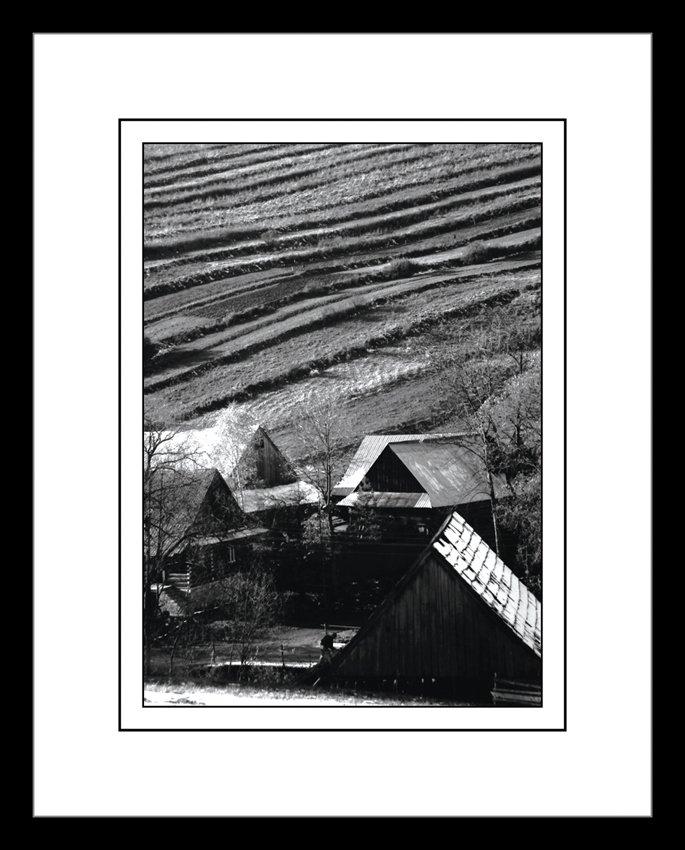 66 - V horskej dedine III