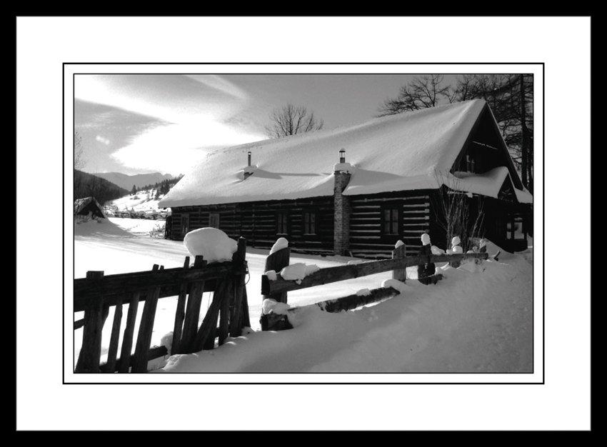 73 - V zimnej rozprávke