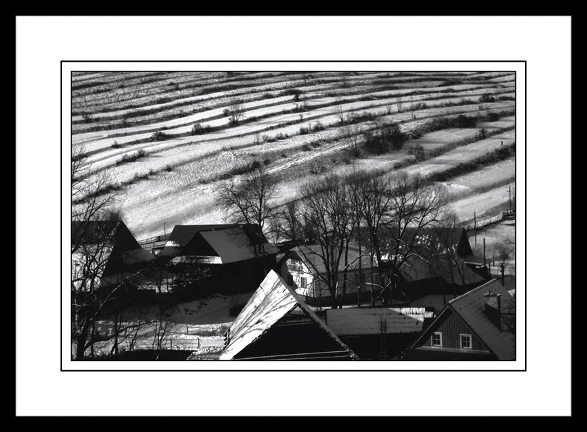 78 - Nad strechami