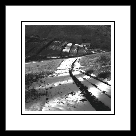84 - Príchod zimy