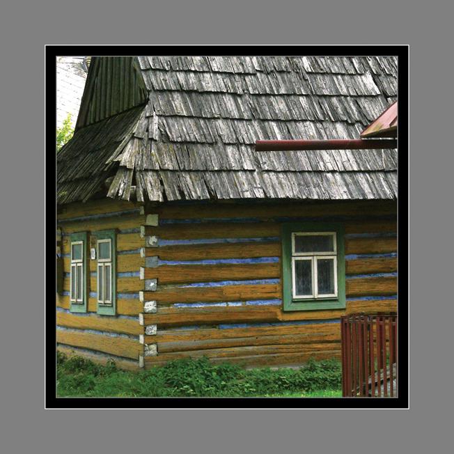 210 - Zabudnutý domček