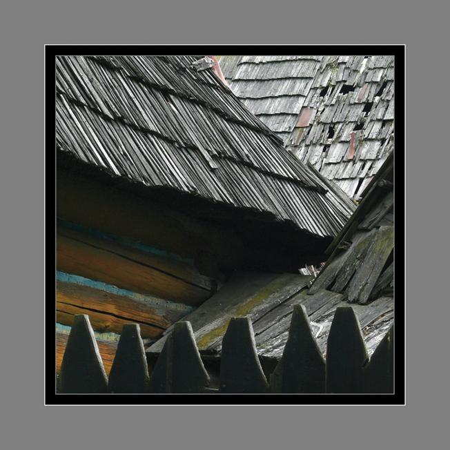 212 - Staré strechy