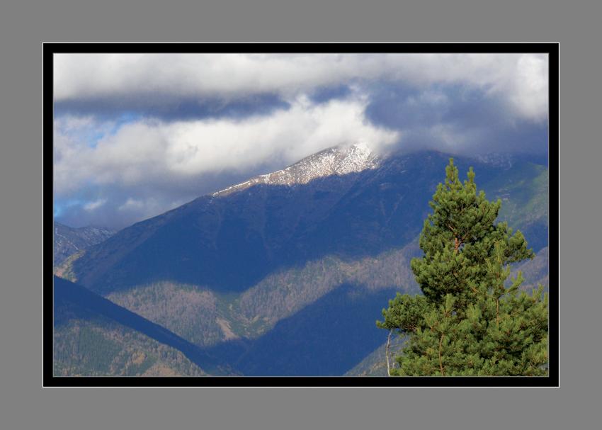 226 - Liptovská chladná sopka