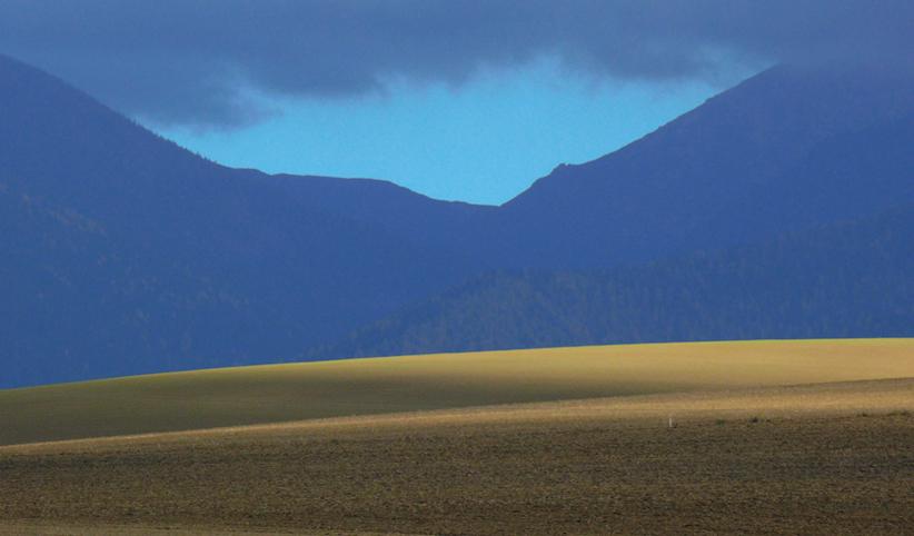 153 - Liptovská púšť
